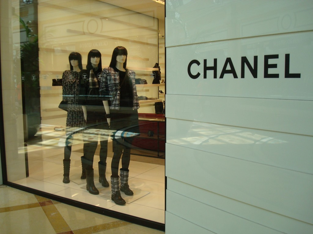 Chanel-Bellagio-Las-Vegas
