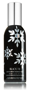 Black tie - Parfum d'ambiance