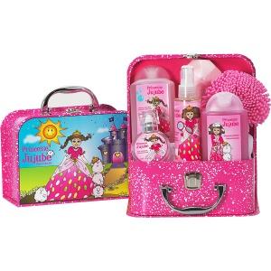 Ensemble cadeau princesse jujube 1 miss poudrette - Les produits menagers utilises dans le jardin ...