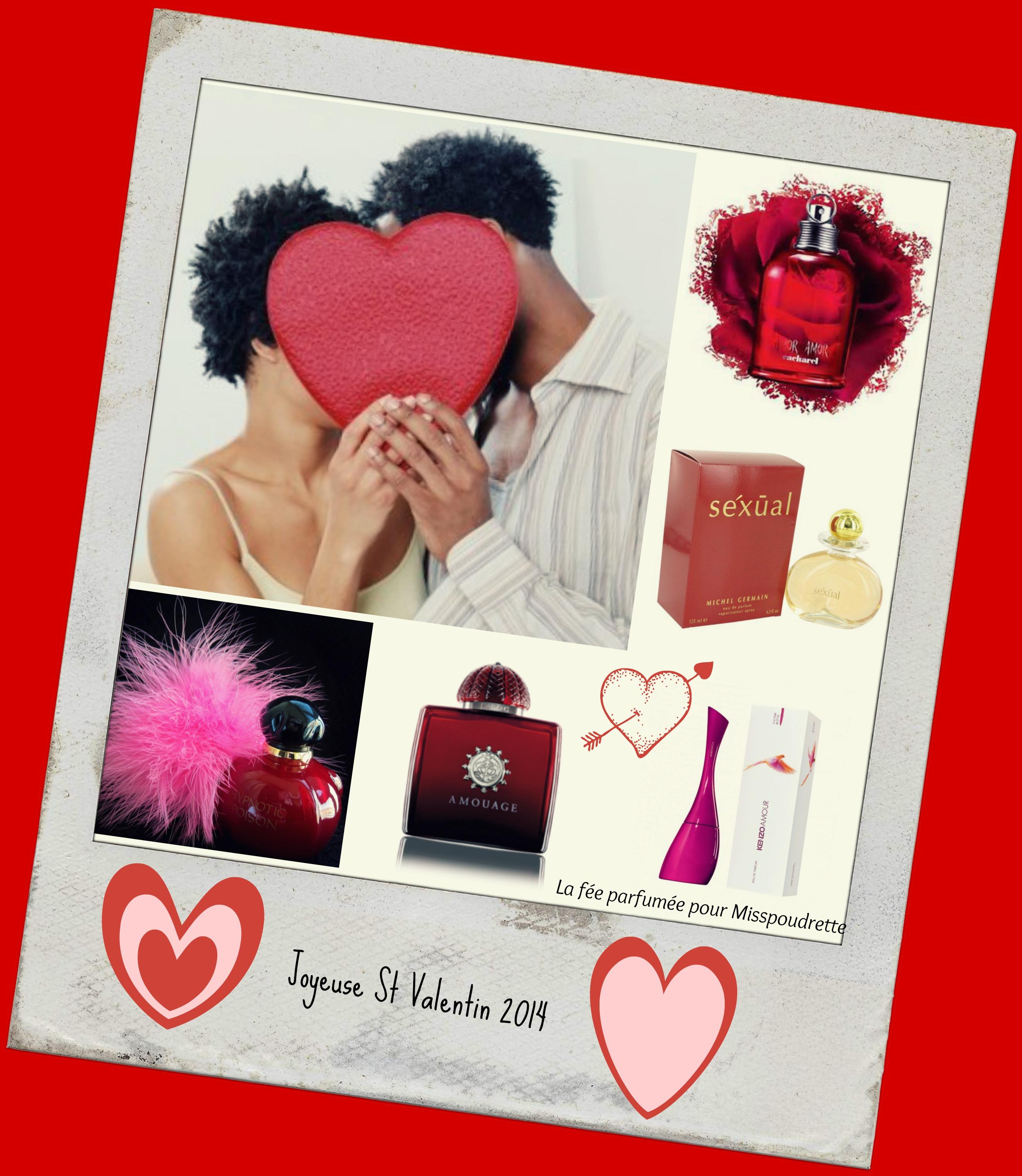 St Valentin 2014 -Clarisse Monereau