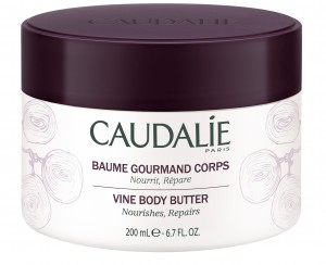 BAUME GOURMAND CORPS-VINE BODY BUTTER