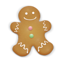 christmas-cookie-man-icon