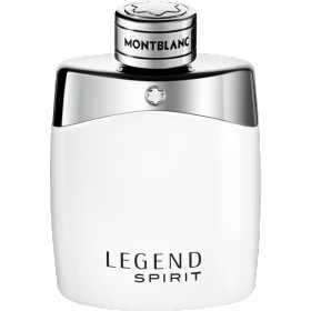 Mont Blanc Legend spirit