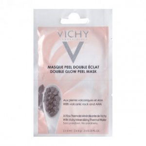 vichy-masque-peel-double-eclat-sachet