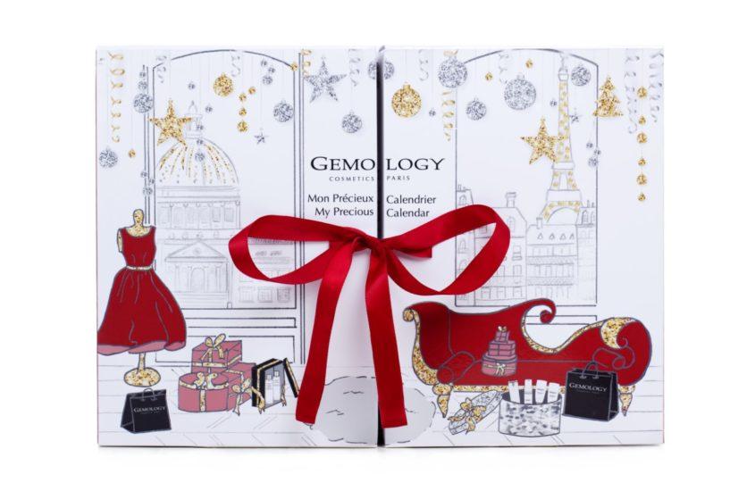 Mon top 3 des calendriers de l'avent beauté : Yves Rocher, Gemology et Sephora!