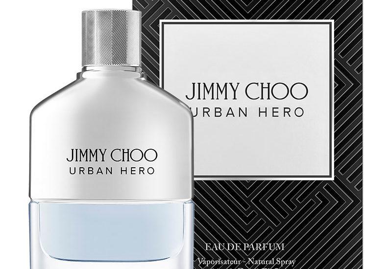 Jimmy Choo Urban Hero – un parfum pour mon homme !