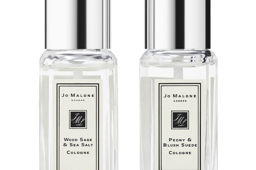 La parfumerie au temps du Covid