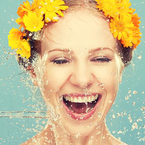 Pour la troisième canicule de l'été! Maquillage waterproof avec Revlon, Maybelline New York, Sephora et Urban Decay!